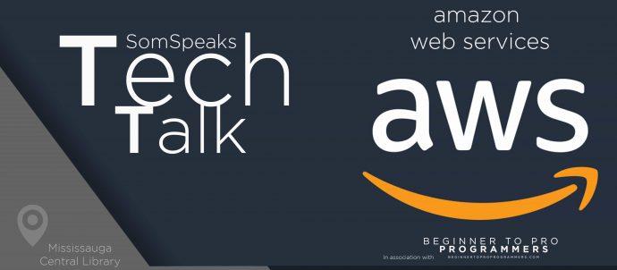 SomSpeaks TechTalk