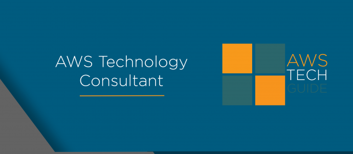 AWS Technology Consultanct