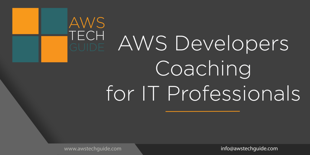 AWS Developers Training