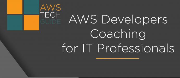 AWS Developers Training