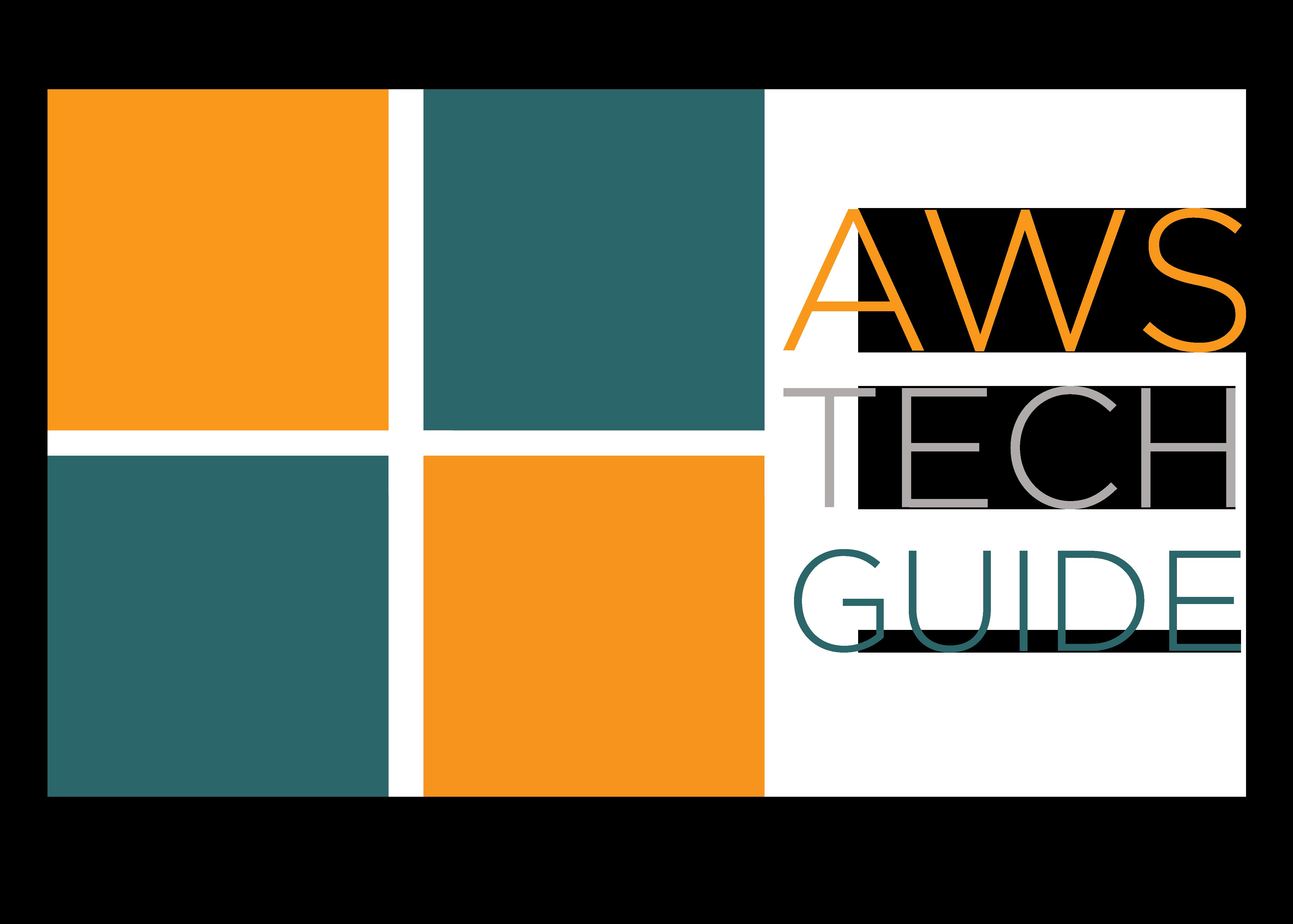 AWS Tech Guide